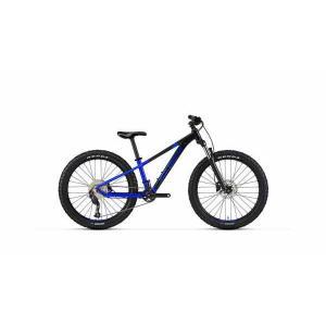 ROCKY MOUNTAIN ロッキーマウンテン Growler Jr 24 グローラー Jr 24 Blue【MTB】【完成車】【24インチ】【ユースモデル】【ハードテイル】|toolate