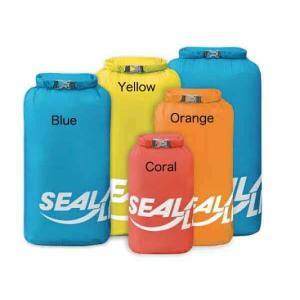 SEAL LINE シールライン BLOCKER LITE DRY SACK 2.5L ブロッカーライト【ドライサック】【シームレス】【アウトドア】【防水】【軽量】 toolate