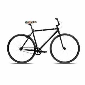 Subrosa サブローザ Rixa UTB Gloss Black XSサイズ【26インチ】【シングルスピード】【BMX】【街乗り】|toolate