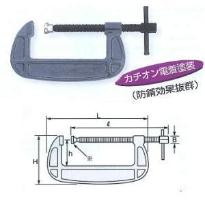 BC250 シャコ万力   スーパーツール