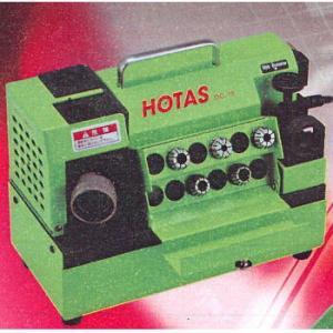 DG-18 卓上型ドリル研磨機、高速ドリル(HSS)専用(Φ3.0mm〜Φ13.04mm)ホータス|toolexpress