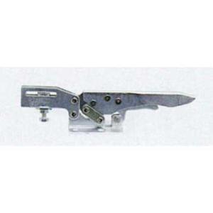 カクタ下方押え型トグルクランプ(ハンドル横型) カクタ販売  セルフロッククランプ)  NO.38R...