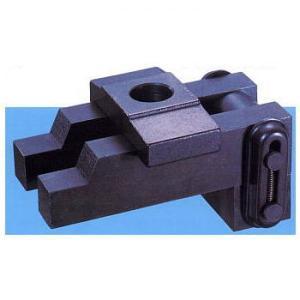 L型 イージークランプ(適合ボルトM20×120) マテックス