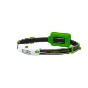 6111(OPT6111) ( NEOグリーン/プリスター)  フロントプッシュスイッチ SLT3 レッドレンザー|toolexpress