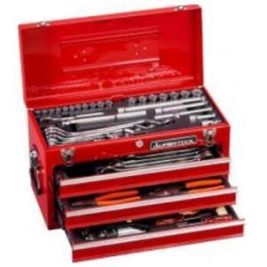 S8000DX プロ用デラックス工具セット スーパーツール
