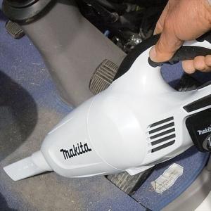 マキタ 18V コードレス 掃除機 カプセル式 CL180FDZW +急速充電器+純正バッテリーBL1820/充電式 ハンディ クリーナー/CL180FDRFW|toolhomes|04