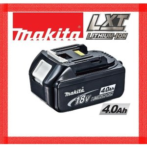 マキタ 純正 18V リチウムイオンバッテリー BL1840  /4.0Ah/ BL1830,BL1850 機種対応|toolhomes