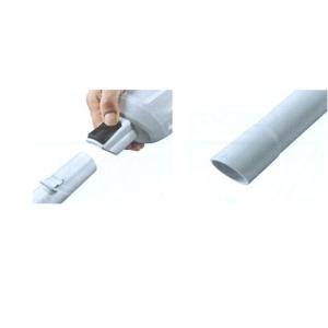 マキタ 18V コードレス 掃除機 紙パック式 CL282FDZW +急速充電器+純正バッテリーBL1820B 送料無料 充電式 ハンディ クリーナー CL282FDRFW|toolhomes|08