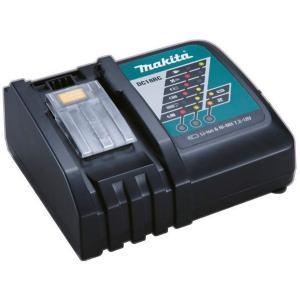 マキタ 急速充電器 7.2V〜18Vバッテリー 対応 / DC18RC /リチウムイオン/バッテリーチャージャー|toolhomes