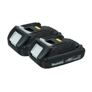 マキタ 18V 充電式 インパクトドライバー 等 5点セット/コードレス [ DC18RC ][ BL1820 ]/LCT200XC/リチウムイオンバッテリー/充電器/電動工具|toolhomes|05