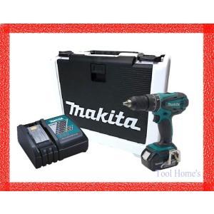 マキタ 18V 充電式 ドリルドライバー 4点セット /コードレス/電動ドリル/震動/インパクト/DC18RC/BL1830/LCT200XT|toolhomes