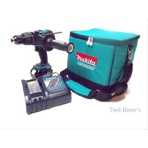 NEWモデル マキタ 18V 充電式 振動ドリル4点SET/震動/コードレス/電動ドリル|toolhomes