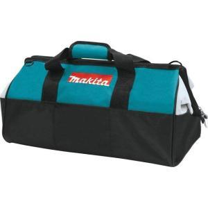 マキタ ツールバッグ がま口タイプ/肩がけ用ストラップ付き /工具箱/インパクト等|toolhomes