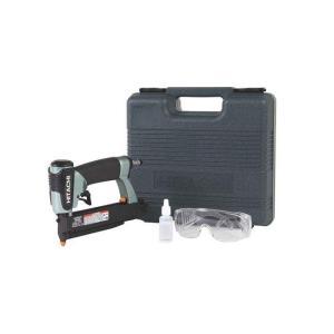 日立 ピン釘打機 ピンネイラー NP35A 再調整品/ピン釘 15〜35mm/ピンネイル/コンプレッサー/エアー 釘打ち機/フローリング 床 ウッドデッキ フロア リフォーム|toolhomes