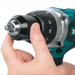 マキタ 18V 充電式 ブラシレス 振動ドリルドライバー HP481DZ 同等品 コードレス XPH07Z toolhomes 07