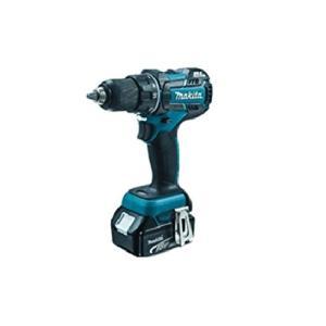 マキタ 充電式ドライバドリル 18V 4.0Ah DF480DRMX toolmania-n