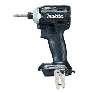 マキタ(Makita) 充電式インパクトドライバ(黒) 18V バッテリ・充電器・ケース別売 TD171DZB toolmania-n