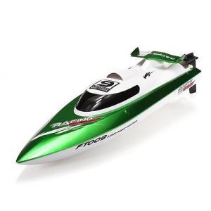 高速ボートラジコン  緑