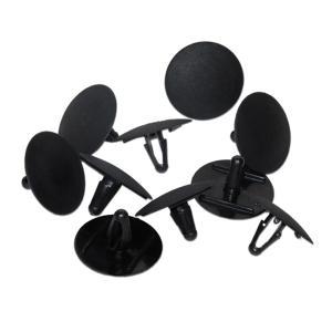 防振防音マット しずか 防音シート専用クリップ 10個セット|toolshop-dream