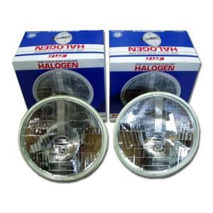 小糸 ヘッドライト 丸2灯式 ハイロー兼用|toolshop-dream