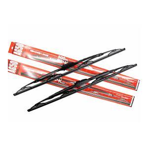 新型キューブ専用のワイパーブレード左右セットです。 (H20年11月以降 Z12系全車種)  ◆ワイ...