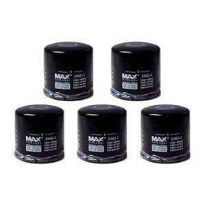オイルフィルターエレメント DSO-1 スズキ ダイハツ トヨタ ホンダ 5個セット