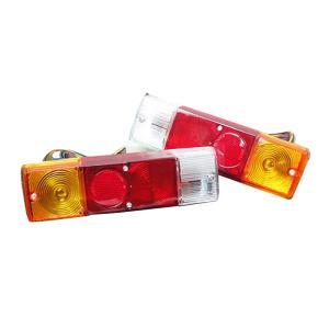 スズキ ジムニー テールランプユニット 純正コネクタ型 社外バンパー専用|toolshop-dream