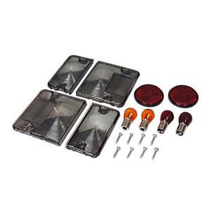 ダイハツ ハイゼットトラック 200系 テールレンズ左右セット|toolshop-dream