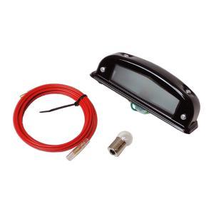 スズキ ジムニー ナンバープレート移動取付キット フレーム無し 社外バンパー用 Bタイプ|toolshop-dream
