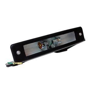 スズキ ジムニー ナンバー灯 本体のみ 国産 付属品 バルブ無し|toolshop-dream