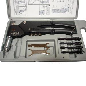 NCGスイベル ハンドリベッター & ナッター NCG-S905|toolshop-dream
