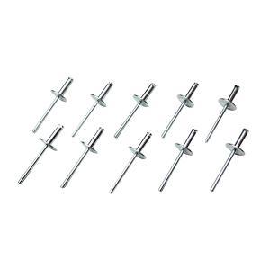 ブラインドリベット フラワータイプ 10本セット|toolshop-dream