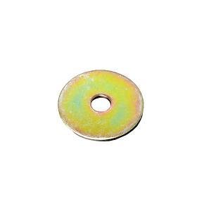 超特大 平ワッシャー クロームメッキ製 6×30 1枚|toolshop-dream