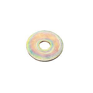 超特大 平ワッシャー クロームメッキ製 8×30 1枚|toolshop-dream