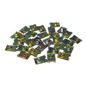 クリップナット 5mm 30個セット|toolshop-dream