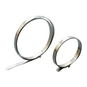 【ツメあり】ブーツバンド 大小2個セット / ドライブシャフトブーツ交換用|toolshop-dream