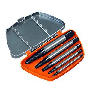 逆タップスクリュー5本セット  エキストラクター|toolshop-dream