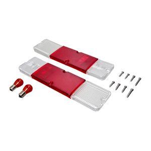 スズキ ジムニー テールレンズ ウィンカー部 クリア 純正バンパー専用|toolshop-dream