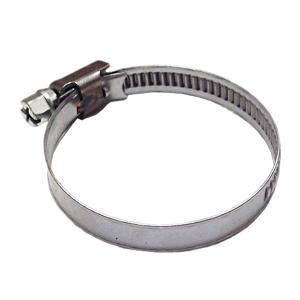 ステンレスホースバンド 締め付けタイプ 幅9mm 締付範囲16mm~25mm VH-25 toolshop-dream