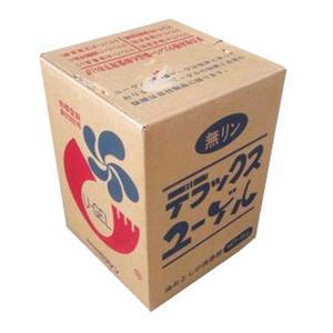 ユーゲル 粉石鹸洗剤 研磨剤入 6kg|toolshop-dream