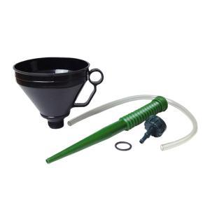 ファンネルプレソール フィルター付 ATエンジンオイル 不凍液注入用|toolshop-dream