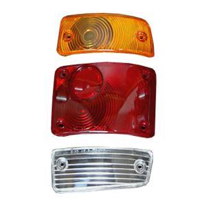 日産 サニートラック B120系 テールレンズ 右側三分割|toolshop-dream