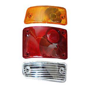日産 サニートラック B120系 テールレンズ 左側三分割|toolshop-dream