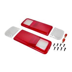 ホンダ アクティトラック 1988.5〜 ウィンカー部クリア テールレンズ|toolshop-dream