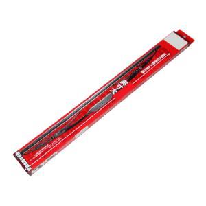 フィアット ウーノ (85〜94) 国産グラファイトワイパー 運転席側450mm 交換ゴム付 toolshop-dream