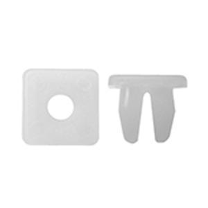 カーファスナー 10個セット スクリューグロメット BC5002|toolshop-dream