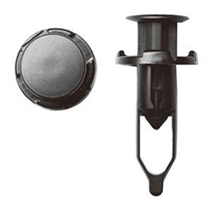 カーファスナー 10個セット プッシュリベット BC5102 toolshop-dream