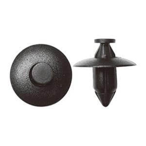 カーファスナー 10個セット プッシュリベット BC5105 toolshop-dream