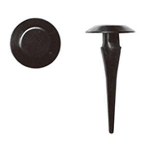 カーファスナー 10個セット プッシュリベット BC5109 toolshop-dream