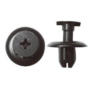 カーファスナー 10個セット プッシュリベット BC5113 toolshop-dream